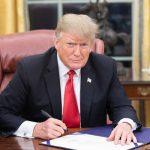 Trump quiere atribuirse el mérito de la vacuna